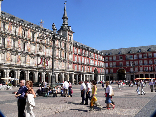 madrid-plaza-major