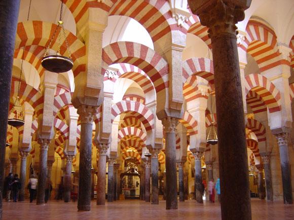 Mosque-Cordoba