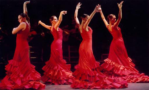 flamenco-siviglia