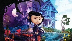 """Recensione Film """"Coraline e la porta magica"""""""