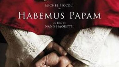 habemus papam locandina italia mid