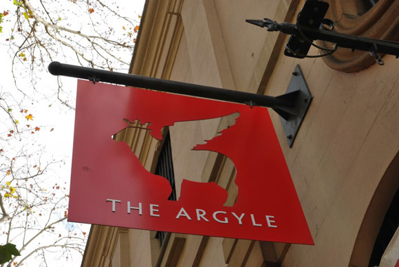the-argyle-sidney