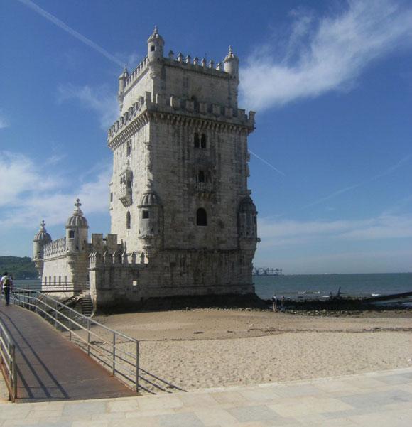 torre-di-Belem-lisbona