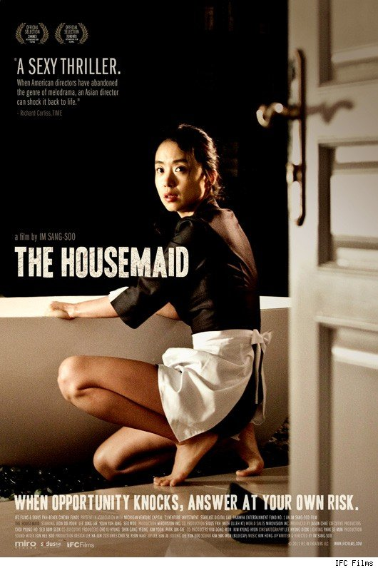 The-Housemaid