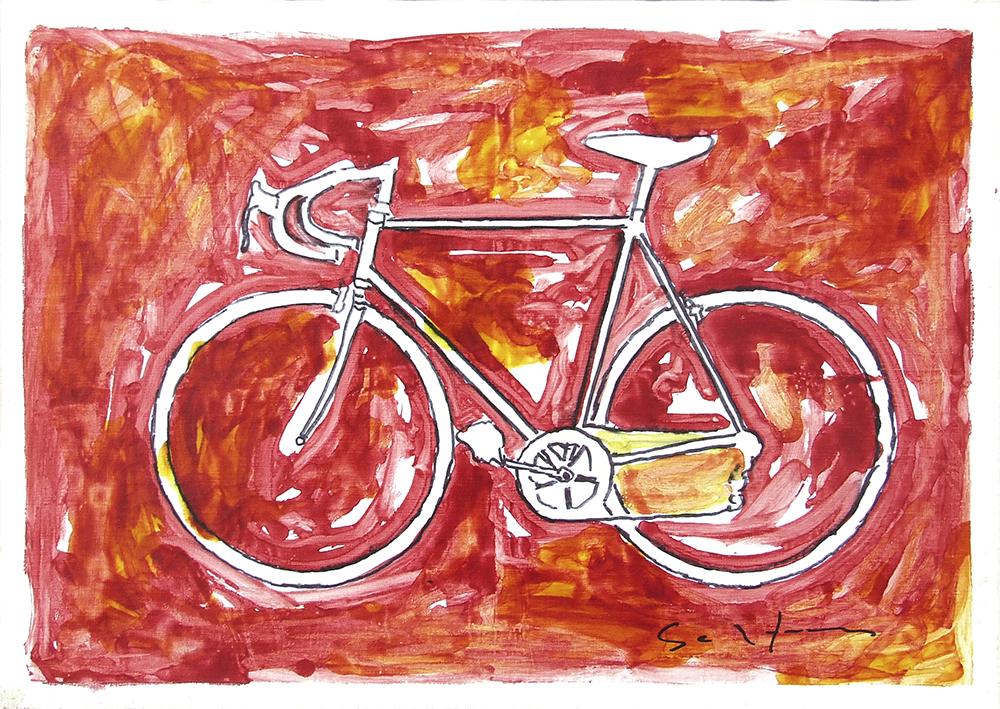 Mario-Schifano-Bici