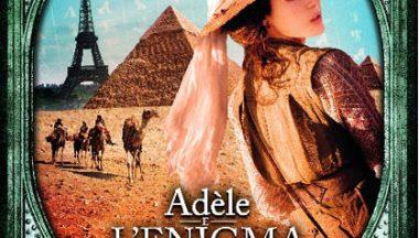 Adele e l enigma del faraone