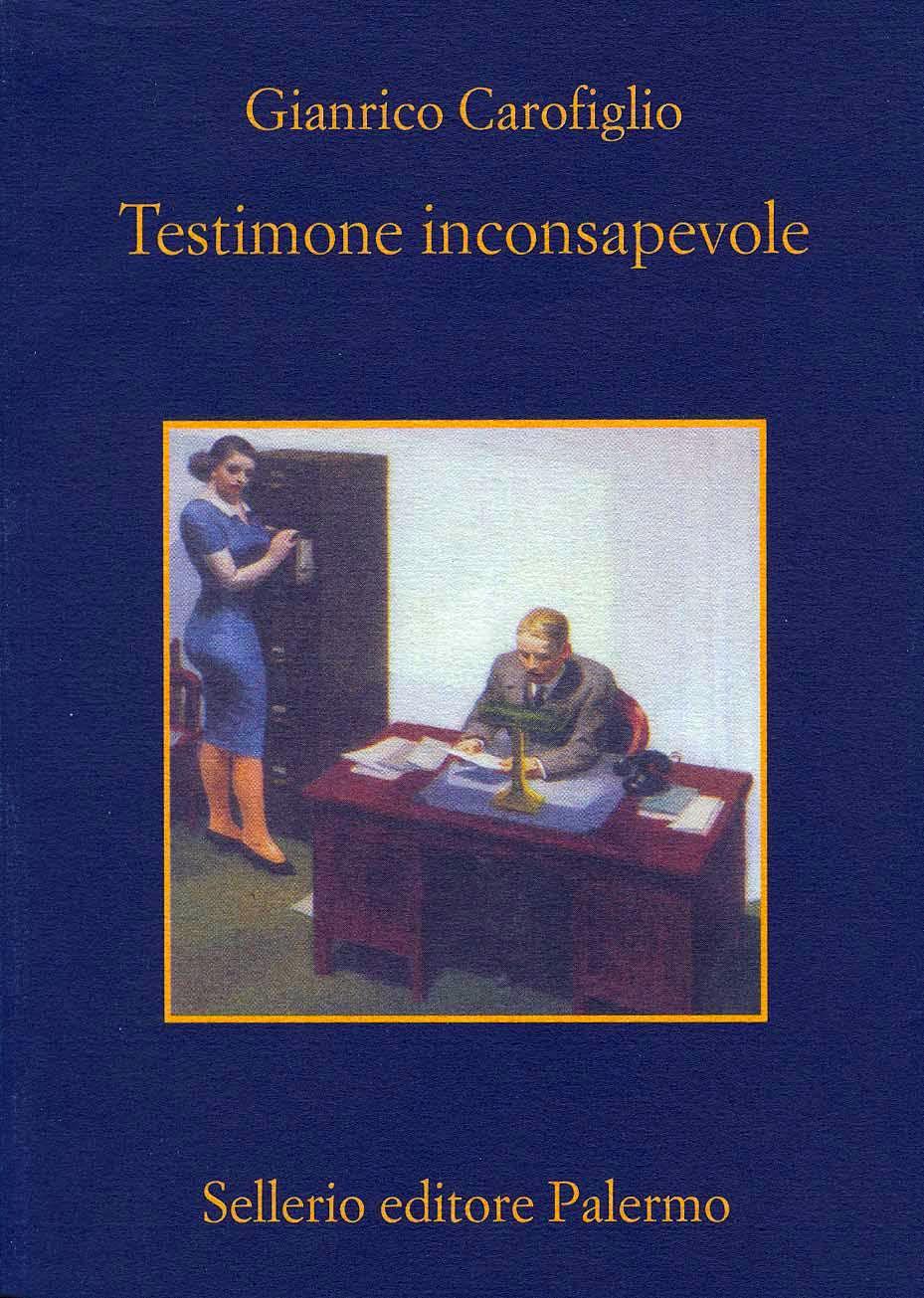 Testimone-Inconsapevole