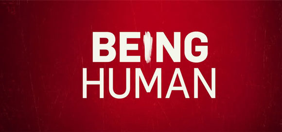 being human serie tv