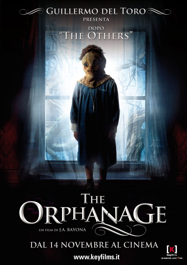 the-orphanage-locandina
