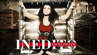 Laura pausini inedito cd cover