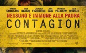 contagion locandina