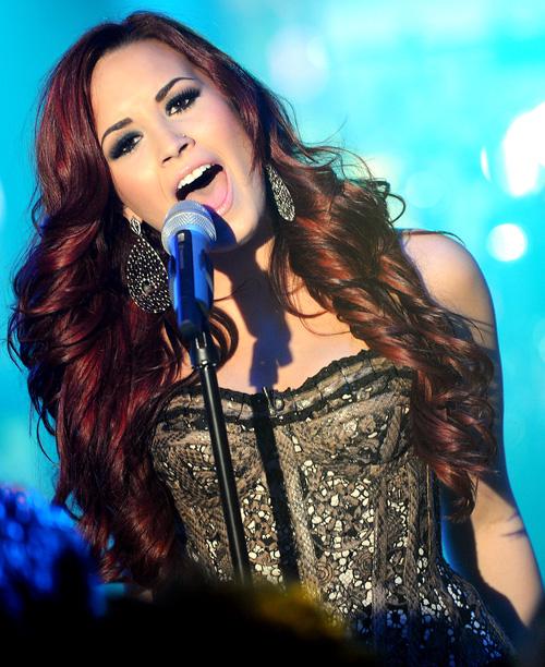 Demi-Lovato-concerto