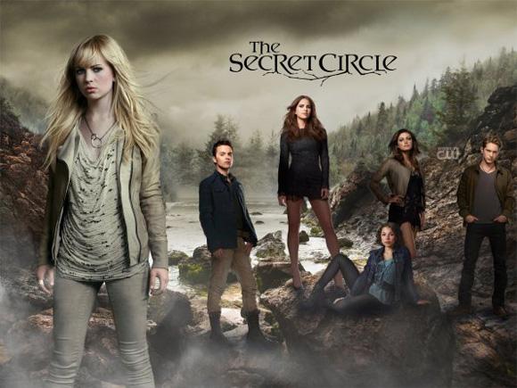 The-Secret-Circle-serie