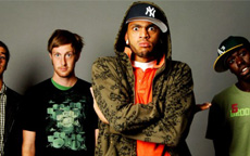 gym class heroes band
