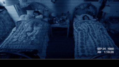 nuovo trailer per paranormal activity