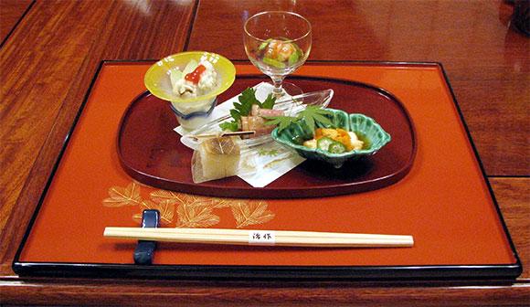 cucina-kaiseki
