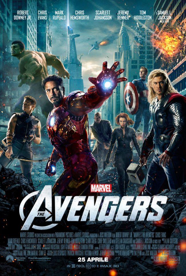 the-avengers-locandina