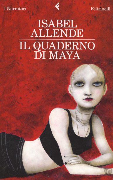 Isabel Allende Il Quaderno Di Maya