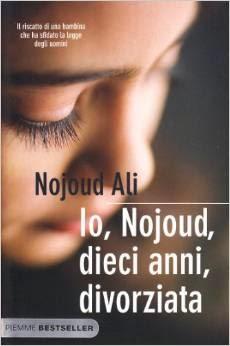 Io Nojoud dieci anni divorziata