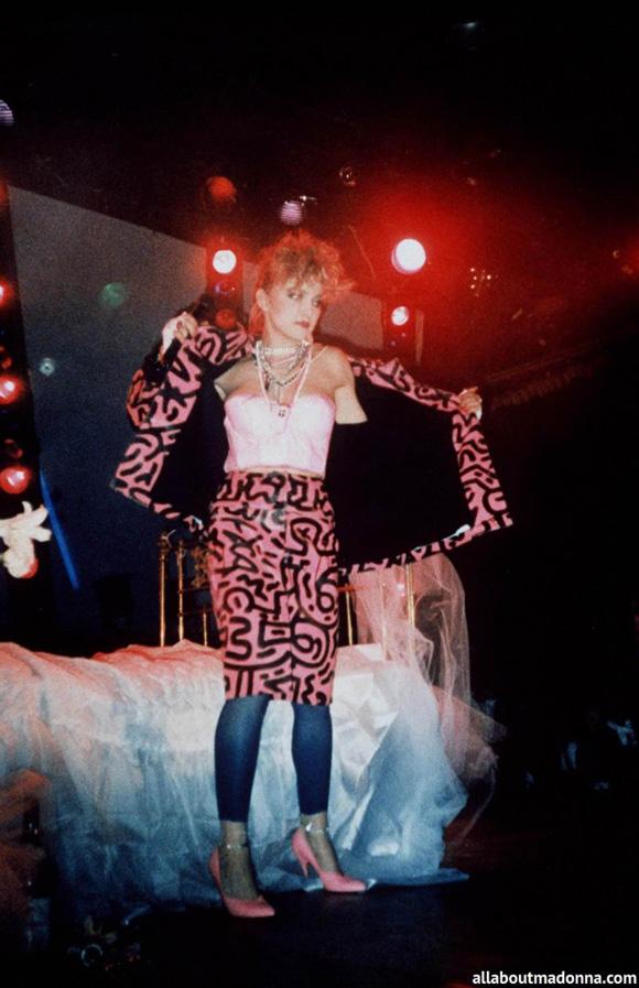 Madonna-1984
