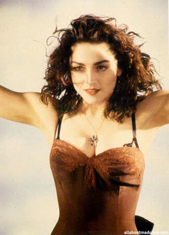 Madonna-1986
