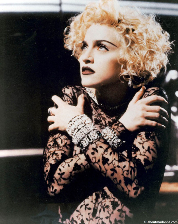 Madonna-1990