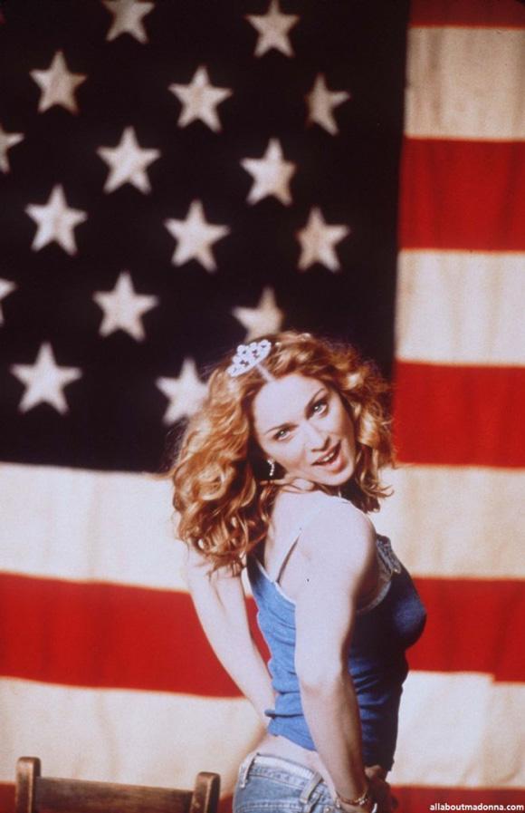 Madonna-2000