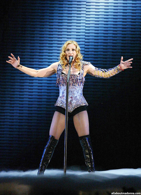 Madonna-2007