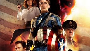 captain america il primo vendicatore