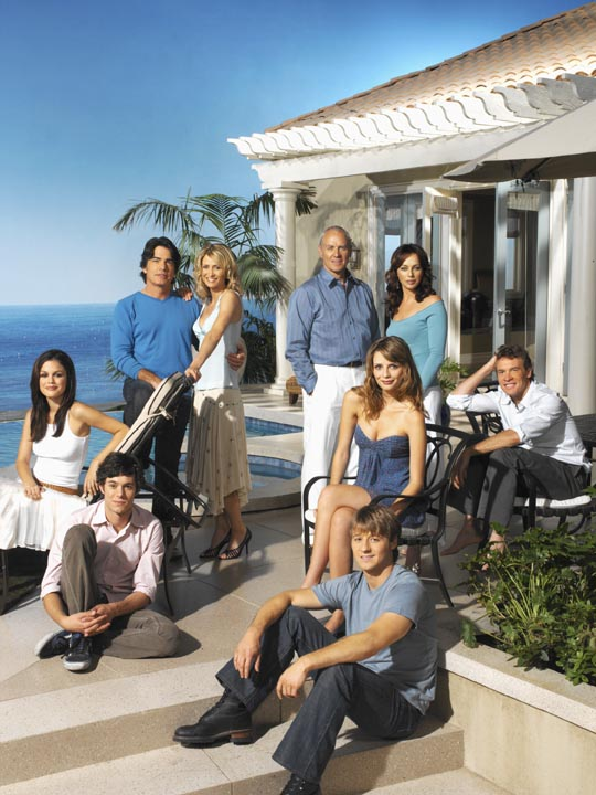 cast-the oc seconda stagione