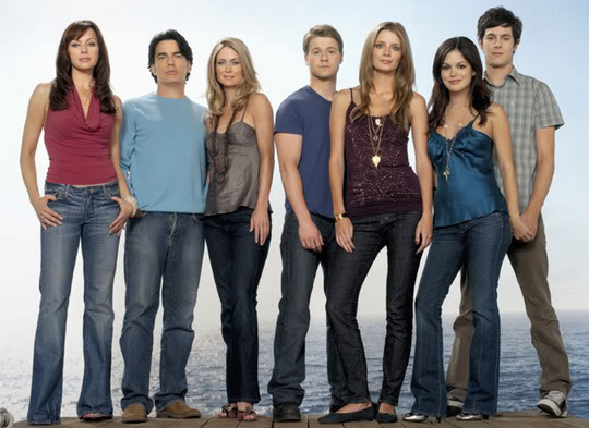 cast-the oc terza stagione