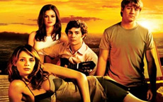 the oc serie tv