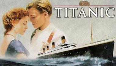 titanic d