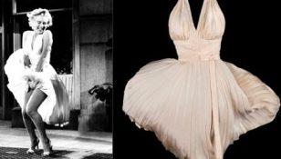 Marylin Monroe e abito bianco