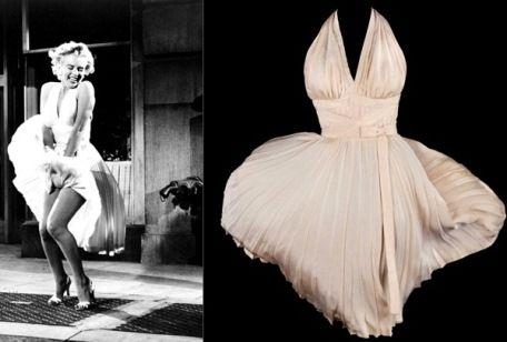 Marylin-Monroe-e-abito-bianco