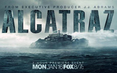 alcatraz serie tv