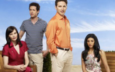 royal pains serie t