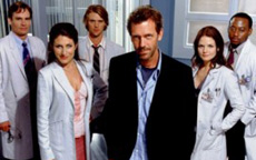dr house  addio