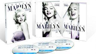 marilyn monroe bluray