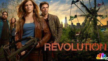 revolution serie tv