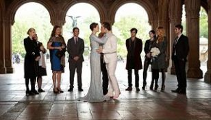 gossip girl New York I Love