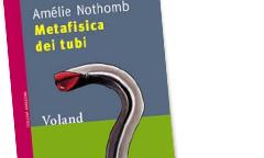 metafisica dei tubi amelie nothomb