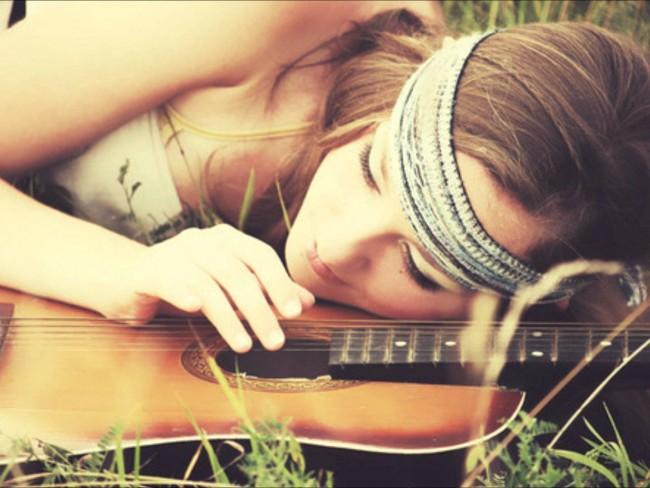 piacere della musica