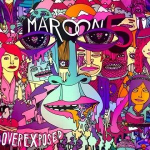 Maroon-5-Overexposed