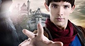Merlin season