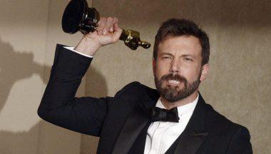 Oscar tutti i vincitori Argo miglior film h partb