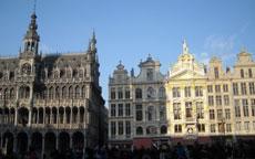 Gita Bruxelles