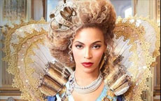 Beyonce The girl who run the world