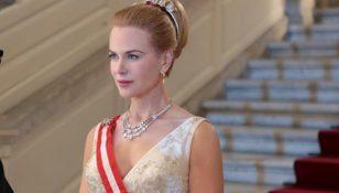 Nicole Kidman Grace Kelly