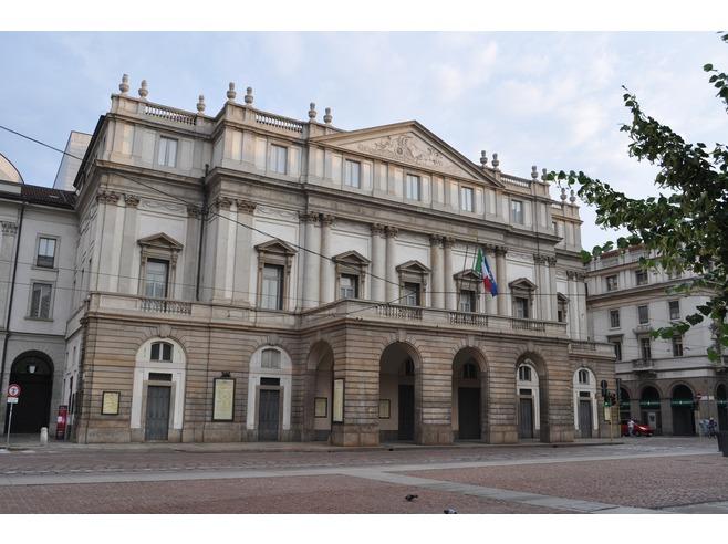 Teatro alla Scala estrerno